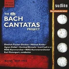 Ich hatte viel Bek�mmernis, Cantata BWV 21: Coro: Das Lamm, das erw�rget ist