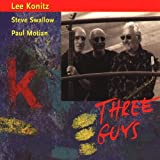 Three Guyspar Lee Konitz