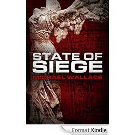 State of Siege (English Edition)