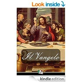 Il Vangelo e gli Atti degli Apostoli (Italian Edition)