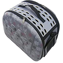 Durable Pet Dogs Cats dogs backpack Bichon Schnauzer Pets kennel