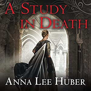 A Study in Death Audiobook
