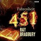 Fahrenheit 451 (Dramatised) Radio/TV von Ray Bradbury Gesprochen von: Michael Pennington