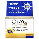 "Olay Complete Everynight Sunshinevon ""Olay"""
