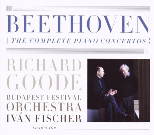 Buy The Complete Beethoven Piano Concertos (3 CD) From Amazon