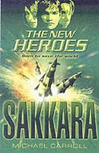 """Cover of """"SAKKARA"""""""