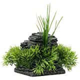 RC Hagen 12197 Fluval Chi Waterfall Mountain Ornament