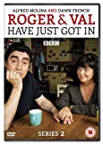 Roger and Val Have Just Got In - Series 2 - BBC [DVD]