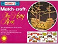 Matchcraft The Mary Rose - Matchstick Kit