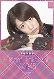 クリアファイル付 (卓上)AKB48 高橋みなみ カレンダー 2015年