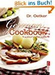 German Cookbook: Traditional Recipes...