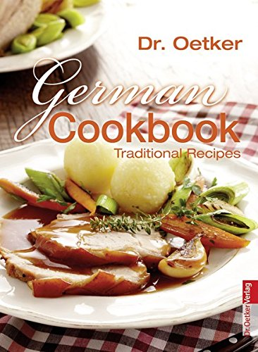 german-cookbook-traditional-recipes