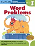 Grade 1 Word Problems (Kumon Math Wor...