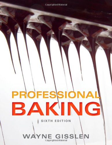 Professional Baking front-500067
