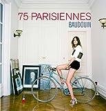 Photo du livre 75 Parisiennes