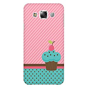 Happiness Is Having Beer Samsung Galaxy E5 Phone Case