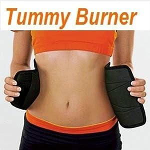 Beautyko Tummy Tuck Miracle Slimming Burner System, Black