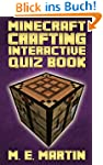 Minecraft Crafting Interactive Quiz B...