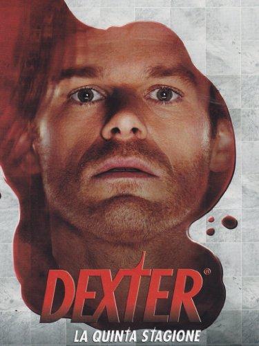 DexterStagione05 [4 DVDs] [IT Import]
