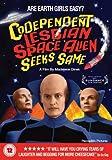 Codependent Lesbian Space Alien Seeks Same [DVD]
