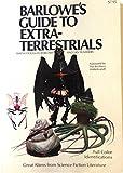 Barlowe's Guide to Extraterrestrials (0894801120) by Barlowe, Wayne Douglas