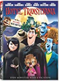 Hotel Transylvania (+ UltraViolet Digital Copy)