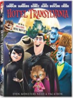 Hotel Transylvania (+ UltraViolet Digital Copy) (2012)