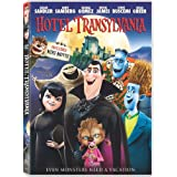 Hotel Transylvania (+ UltraViolet Digital Copy) ~ Adam Sandler