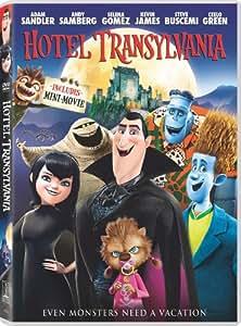 Hotel Transylvania (+ UltraViolet Digital Copy)