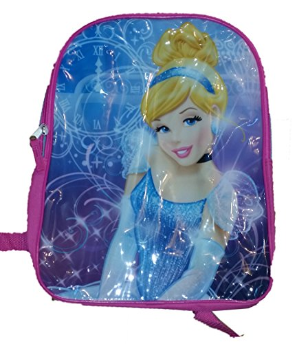 Backpack - Disney - Cinderella - 1