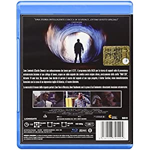 the arrival (blu ray)