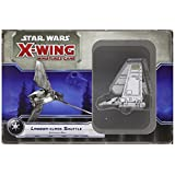 Star Wars X-Wing: Lambda-Class Shuttle Expansion Pack
