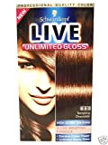 Schwarzkopf Live Unlimited Color 880 Tempting Chocolate