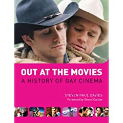 Out at the Movies: A History of Gay Cinema