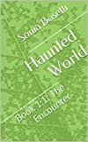 Haunted World: Book 1.1: The Encounter