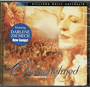 Overwhelmed (Hillsong Worship Series)