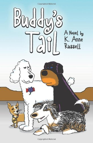 Buddy's Tail by K. Anne Russell