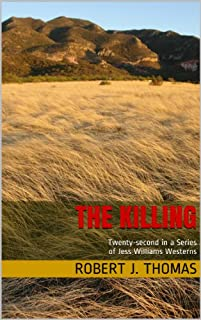 (FREE on 12/28) The Killing by Robert J. Thomas - http://eBooksHabit.com