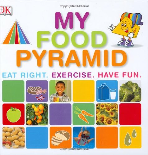 CHEAP,Discount,Buy,Sale,Bestsellers,Good,For,REVIEW, My Food Pyramid ...