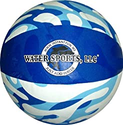 Water Sports ItzaBasketball Pool Basketball