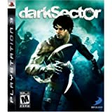 Dark Sector (PLAYSTATION 3  輸入版)
