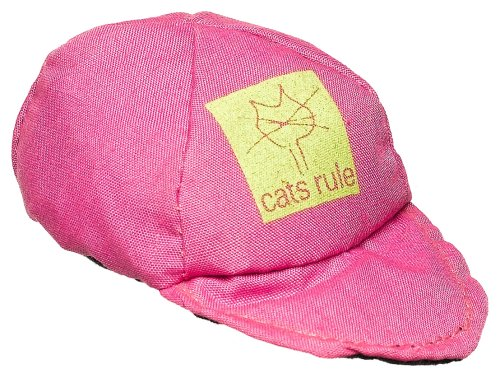 Cats Rule catnip Toy – Hats Off