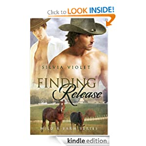 Amazon.com: Finding Release (Wild R Farm) eBook: Silvia Violet: Kindle Store