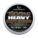 GARDNER TRICKSTER HEAVY CAMO SILT 20l...