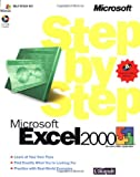 img - for Microsoft  Excel 2000 Step by Step book / textbook / text book