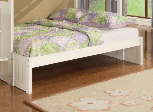 Loft Beds For Girls 7666 front
