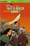 """Afficher """"La Fille des étoiles n° 6 Faut-il brûler Jeanne ?"""""""