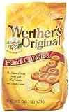 Werthers Original Hard, 34.0-Ounce Bags