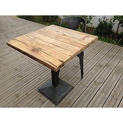 Table carrée Bodega