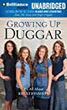 Growing Up Duggar: Its All About Relationships
